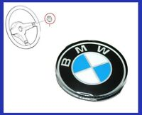 BMW M Paket 3D Lenkrad Blende Z1 E30 3er E30, 5er E28, 5er E34, 6er E24, 7er E32