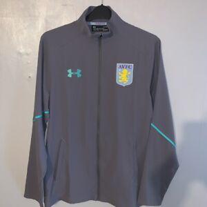 Aston Villa Under Armour Jacket