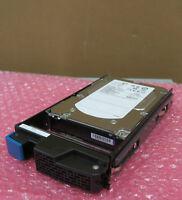 """Hitachi DF-F800-AKH450 3.5"""" 450GB 15K SAS Hard Drive HDD  + Caddy Tray 3276138-C"""