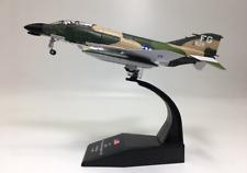 Amer Com US NAVY McDonnell Douglas F-4C Phantom Vietnam War 1/100 Diecast Model