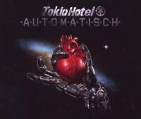 Tokio Hotel Automatisch/Automatic (2009) [Maxi-CD]
