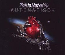 Tokyo hôtel automatiquement/Automatic (2009) [Maxi-CD]