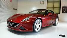 LGB G Scale 1 24 2014 Ferrari California T V Detailed Diecast Model Car 26002