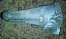 C6 transmission extension TAIL HOUSING 1971 Mustang D1AP-7A040-AA FO MO CO