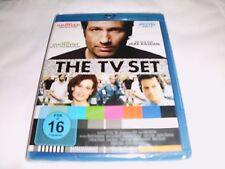 The TV Set [Blu-ray]FSK 16-OVP