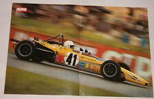 Formel Super Vau - Royale - Manfred Schurti - 1972