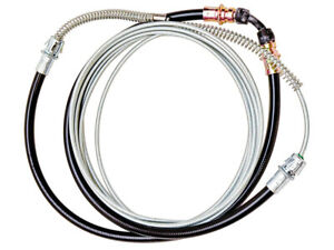 1961-65 Ford Falcon Front Parking Brake Cable Sedan Only  NEW