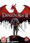 Dragon Age II (Windows/Mac, 2011)