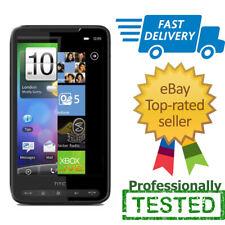 HTC HD2 with HTC Sense Unlocked Black GRADE B Condition SmartPhone