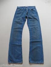 Levi's® 512 Bootcut Jeans Hose, W 33 /L 36, Vintage Washed Denim, exra lang ! 98