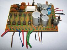 Pioneer SX-636   Power Supply Assembly   AWR-060