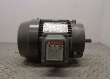 TOSHIBA HIGH EFFICIENCY1 HP 3 PHASE INDUCTION MOTOR BY BOO14FLC2AOZ