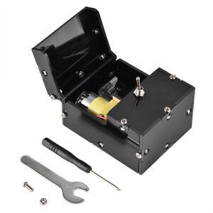 Useless Box Leave Me Alone Interesting Pastime Machine Box Kit Gift Toys New