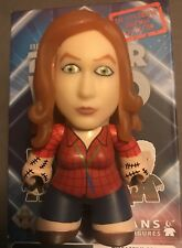 """Titans Doctor Who Good Man Collection Amy  Pond 3"""" Vinyl Figure 11th DR 1/20"""