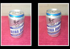 COLLECTABLE AUSTRALIAN BEER CAN, GLOBE BREWERY ULTRA DRY