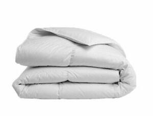 4.5 Tog Super King Bed Summer Cool Lightweight Duvet Anti Allergy Bounce Back
