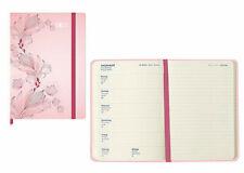 Kalender Agenda Taschenkalender Timer A5 2021 FSC Mix  10890/BZ Orchidee