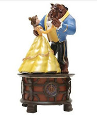 Disney Parks Beauty and the Beast Music Box
