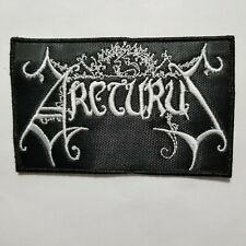 ARCTURUS EMBROIDERED PATCH