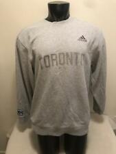 Toronto FC Soccer MLS Adidas Sweatshirt Mens Large