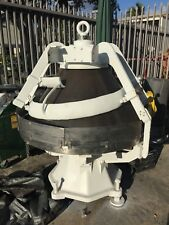 Dough Rounder Oshikiri Heavy Duty Conical Rounder 1-6 Month Guarantee & Shipping