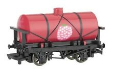Bachmann Trains H O Thomas the Tank Engine - Raspberry Syrup Tanker 77033