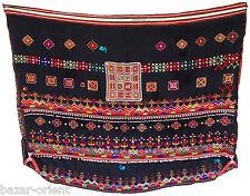 antik Pakistan Afghanistan Kohistan nuristan Frauen Kleid schal tuch schleier N3