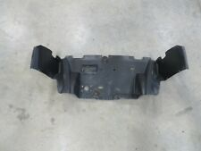 EB686 2013 13 POLARIS RZR 900 XP FRONT FIRE WALL UPPER FLOOR COVER