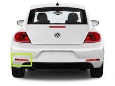 Neu Original Volkswagen Beetle Hintere Stoßstange Led Heck mit Nebelscheinwerfer