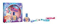 Coffret Disney Reine des Neiges EDT 30ml + Porte-clé + 2 Bracelets