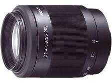 Obiettivi zoom per fotografia e video F/4, 5