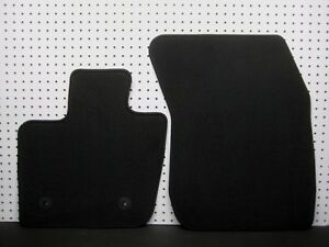 Genuine OEM Ford Fusion Floor Mat FRONT MATS for 2017 2018 ONLY **FREE SHIPPING#