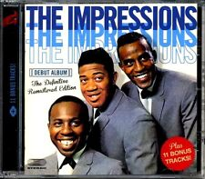 SEALED NEW CD Impressions, The - The Impressions