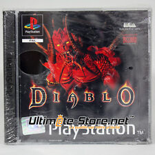 Diablo - Jeu PS1