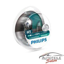 Philips X-tremeVision H1 +130% mehr Licht Halogenlampe 12258XV+S2 DUO 2 St