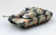 Easy Model 35014 Modern Ground Armour ARIETE MBT display Built model scale 1:72