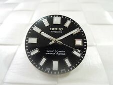 NEW REPLACEMENT SET DIAL & HANDS FITS SEIKO 6217-8001 62MAS DIVERS WATCH