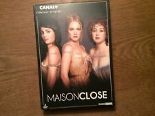 Maison Close Staffel Season Saison 1 [3 DVD]  / Frankreich France