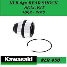 Kawasaki KLR 650  1992 - 2017 REAR SHOCKY SEAL KIT 37-1010