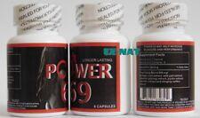 POWER 69 POTENTISIMO 8 CAPS POTENCY MEN LONGER LASTING ENLARGEMENT SEX ENHANCER