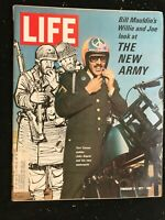 LIFE MAGAZINE - Feb 5 1971 - NEW ARMY / Oil Pollution / Hopeful Talks with USSR