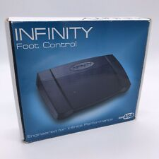 Infinity IN-USB-2 USB Digital Foot Control - EXCELLENT! Used once!