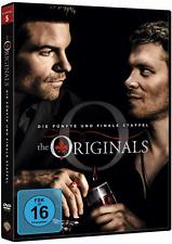 The Originals - Saison 5 NEUF #