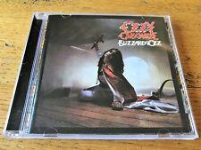 OZZY OSBOURNE Blizzard of Ozz  - CD