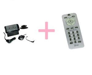 XM Radio Delphi Car Kit for SKYFi & SKYFi 2  with free remote
