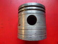 piston TERROT 250 cc diamètre 59,5 mm neuf  n°1