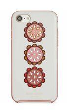 Kate Spade New York Jeweled Turtles iphone 8/7 Phone Case Cover NIB