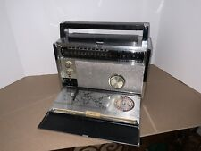 Vintage Trans-Oceanic Royal 3000-1 Multiband Radio For parts or repair  #2