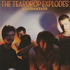 The Teardrop Explodes - Kilimanjaro [CD]