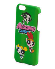 57886a3aea Authentic Moschino Couture Jeremy Scott Powerpuff Girls iPhone 6/6s Case